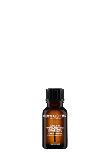 Cuticle Oil by Grown Alchemist