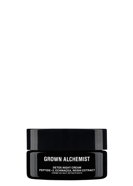 Detox Night Cream by Grown Alchemist