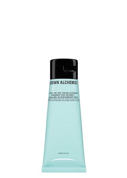 Hydra+ Oil Gel Facial Cleanser by Grown Alchemist