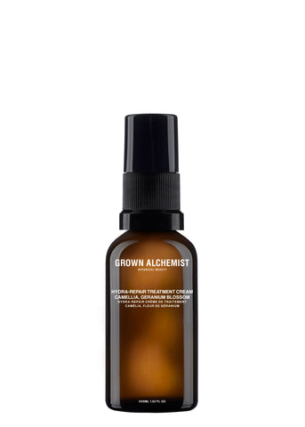 45 ML. Hydra Repair Treatment Cream by Grown Alchemist