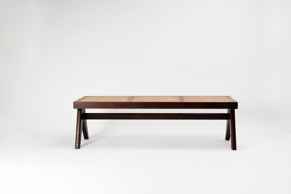 Library Bench - Srelle Studio