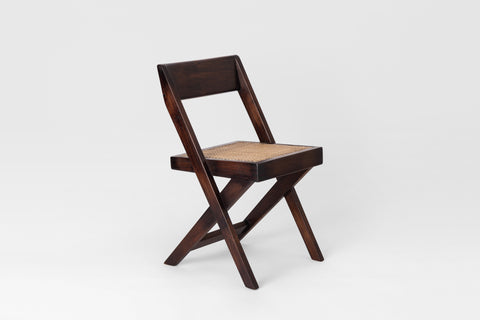Library Chair - Srelle Studio