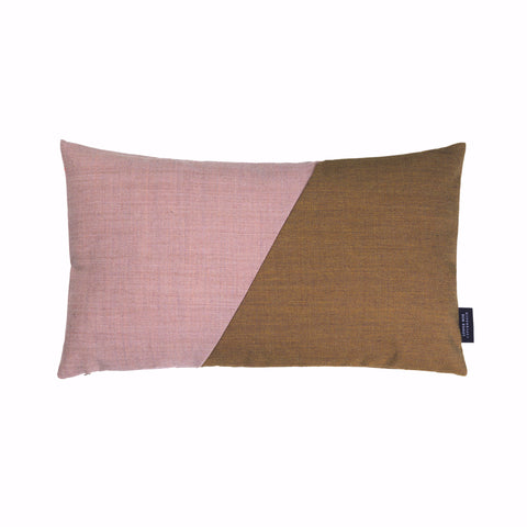 Rectangular Little architect cushion