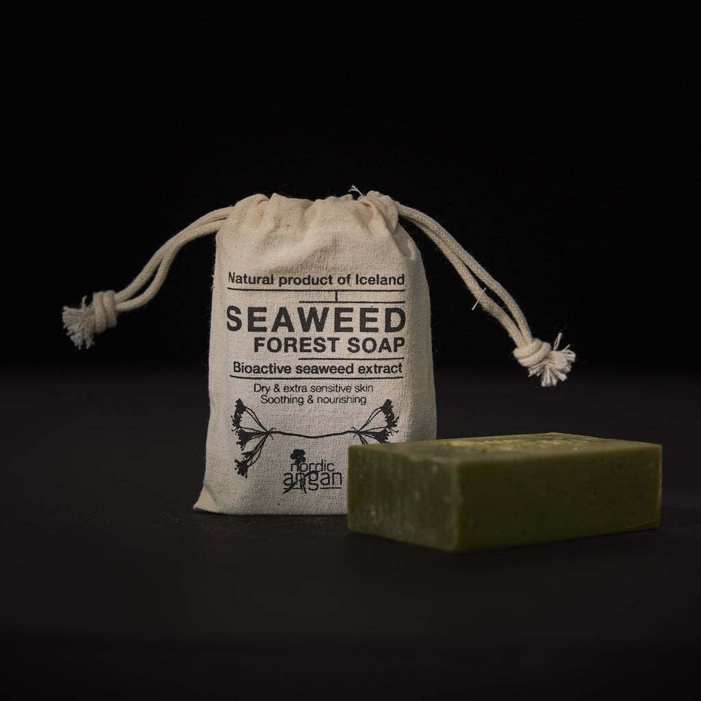 SEAWEED FOREST SOAP