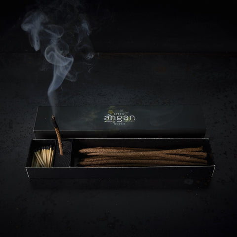 REYKR INCENSE KIT