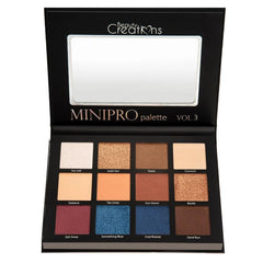 Mini Pro Eye Shadow vol 3