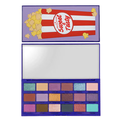 TASTY PALETTE - POP CORN