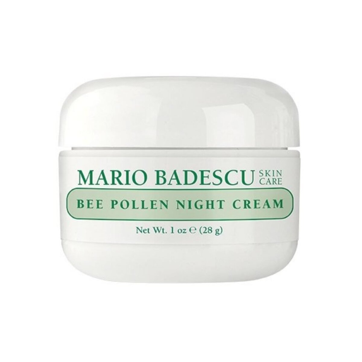 Bee Pollen Night Cream - Mario Badescu
