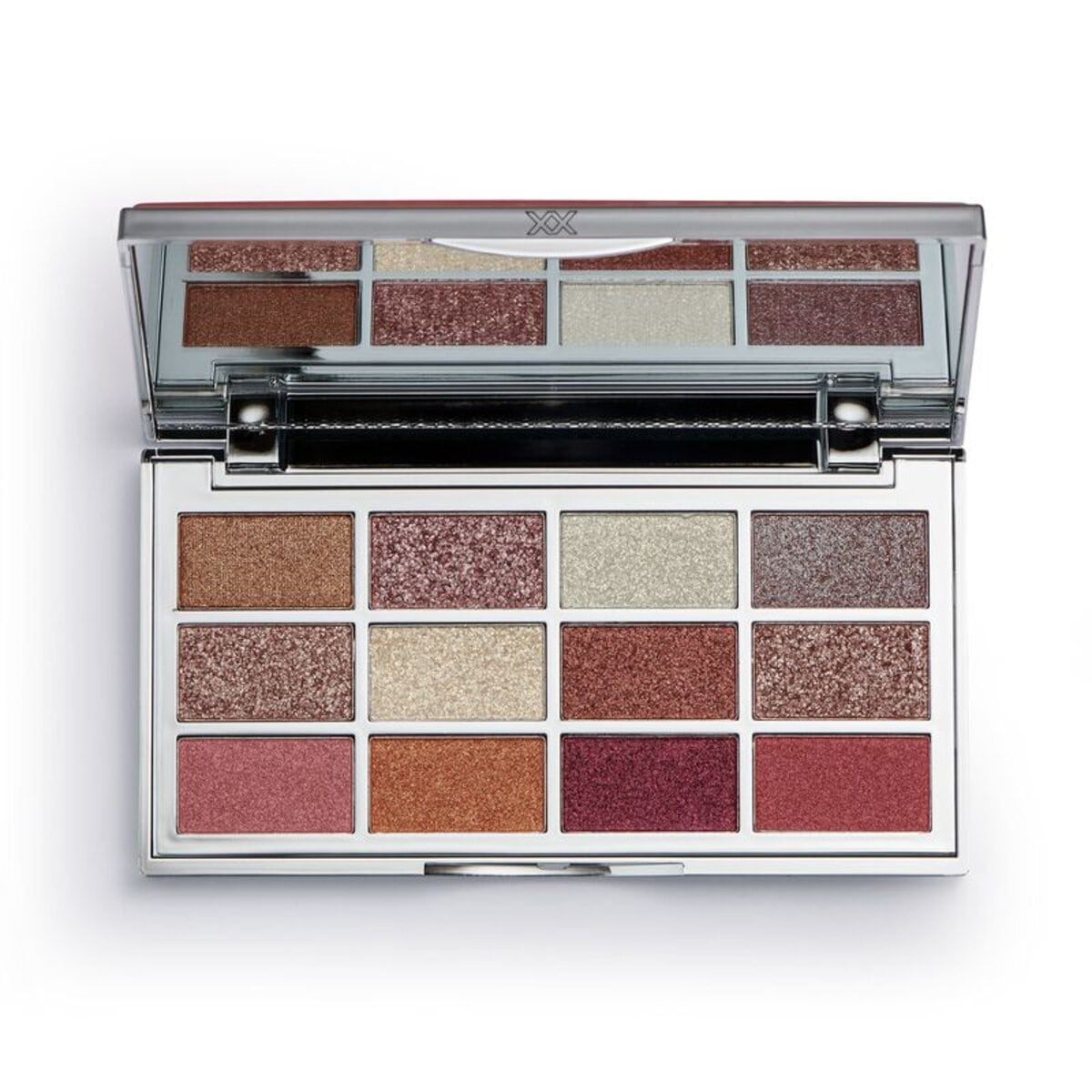 CRYSTALXX SHADOW PALETTE QUARTZ - XX Revolution