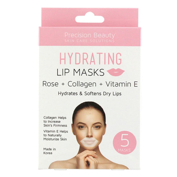 Hydrating Lip Mask