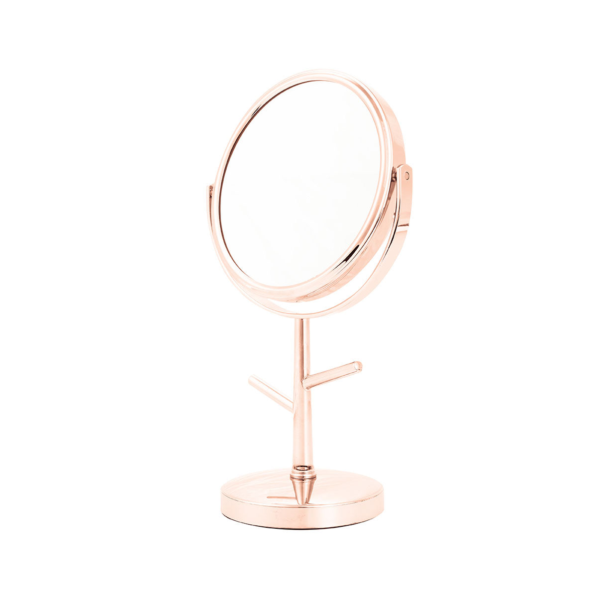 MIDI MIRROR RING HOLDER ROSE GOLD - DANIELLE CREATIONS