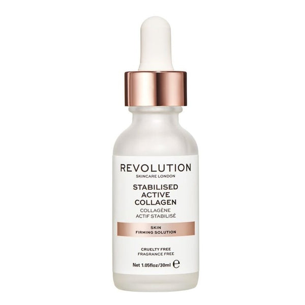 Skin Stabilised Active Collagen - Revolution Skincare