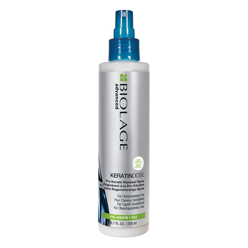 BIOLAGE KERATIN DOSE RESTAURACIÓN SPRAY 200 ML - MATRIX