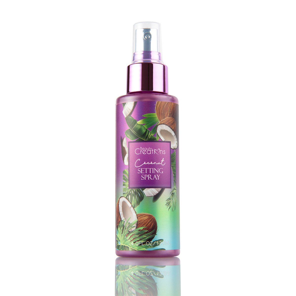 COCONUT SETTING SPRAY - BEAUTY CREATIONS