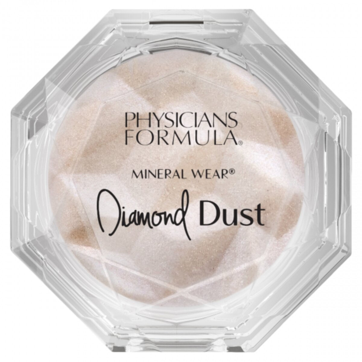 DIAMOND GLOW DUST STARLIT GLOW - PHYSICIANS FORMULA
