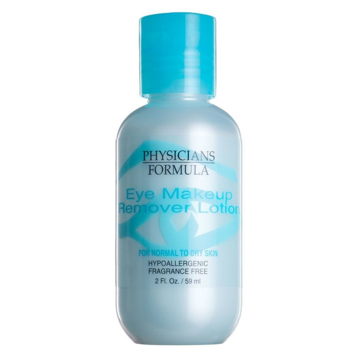 EYE MAKEUP REMOVER LOTION - PHYSICIANS FORMULA
