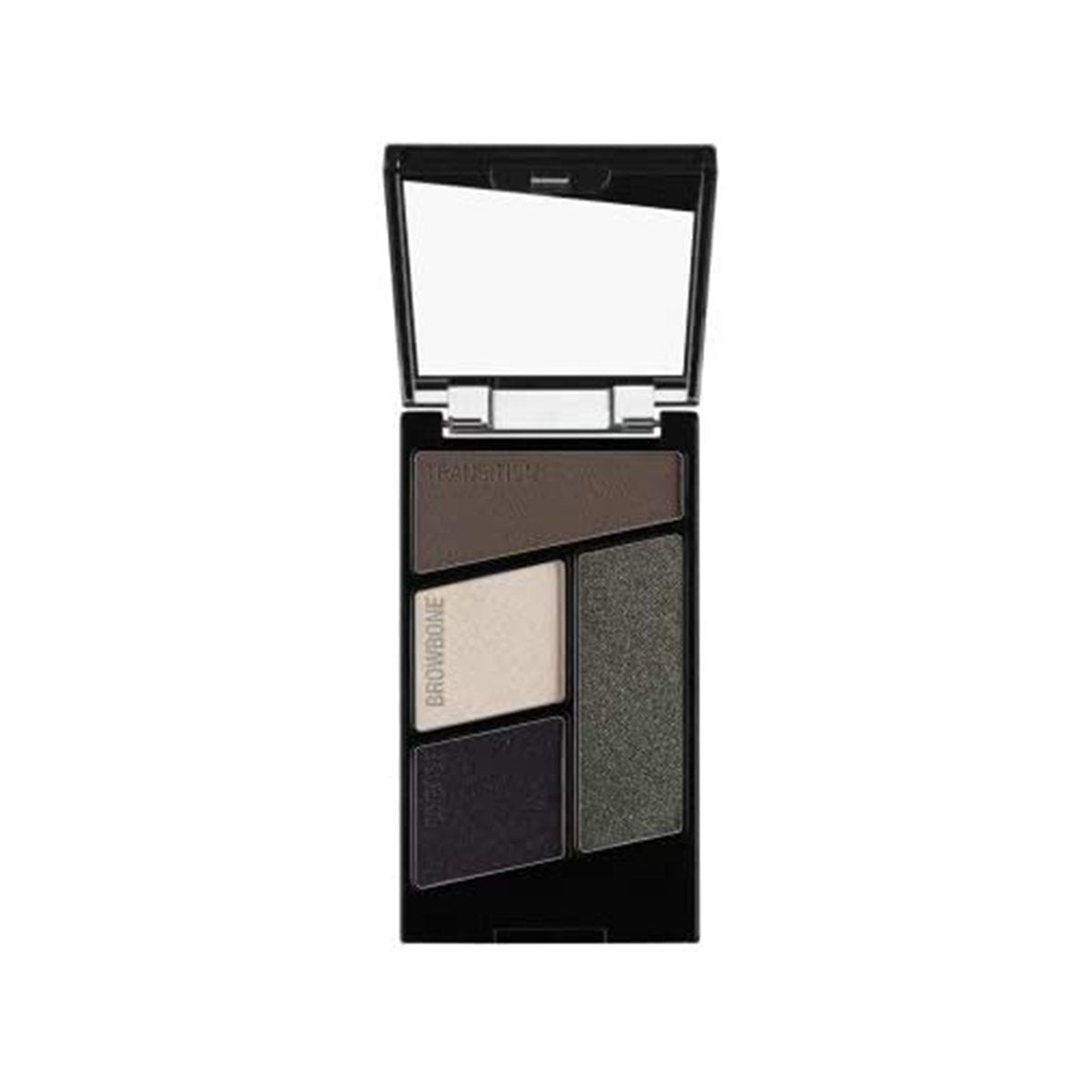 LIGHTS OUT COLOR EYESHADOW QUADS - WET N WILD