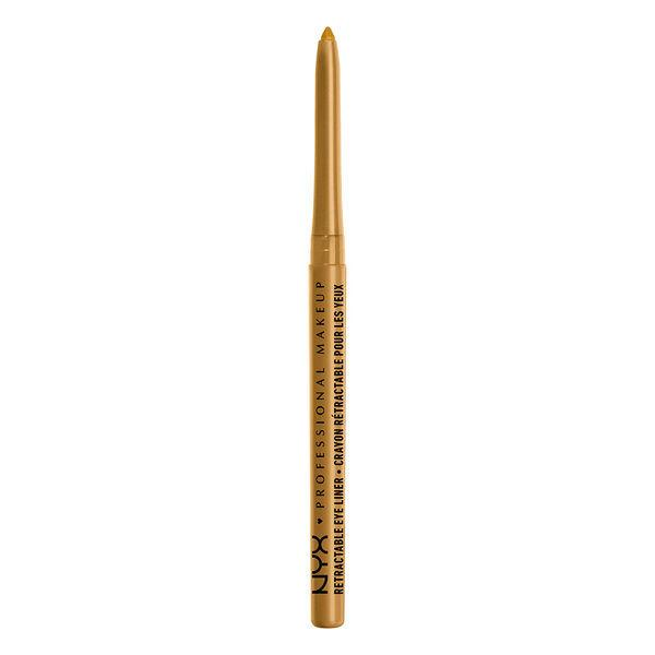 MECHANICAL PENCIL EYE GOLD - NYX PROFESSIONAL MAKEUP