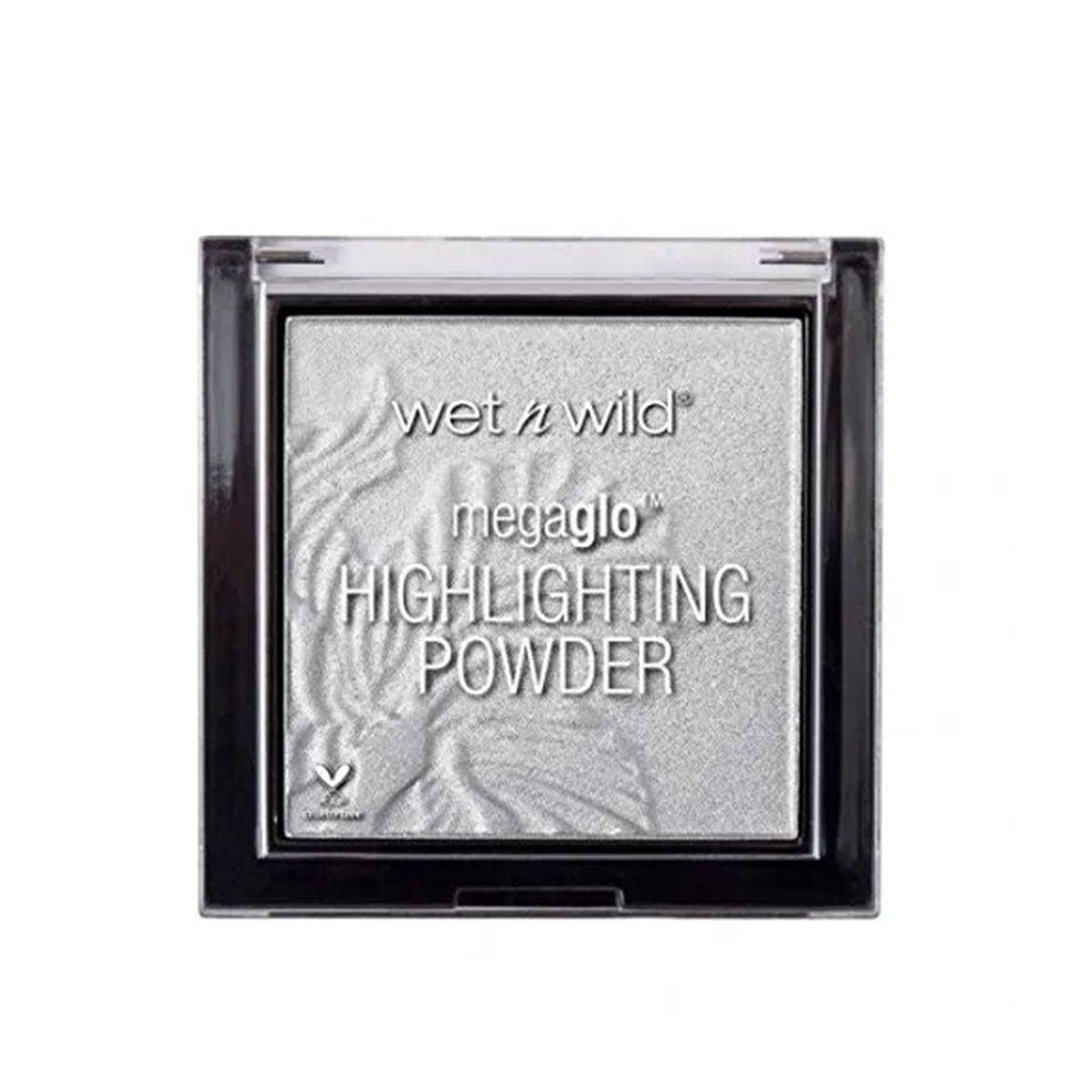 MEGA GLO HIGHLIGHTING POWDER DIAMOND LILY - WET N WILD