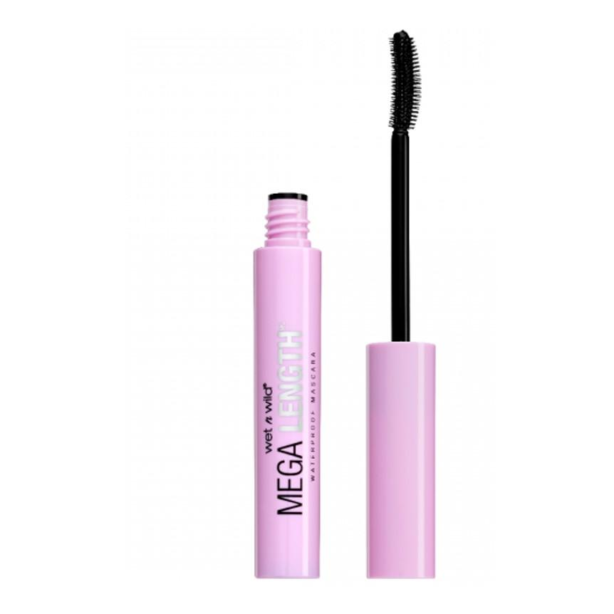 MEGA LENGHT WATERPROOF MASCARA - WET N WILD