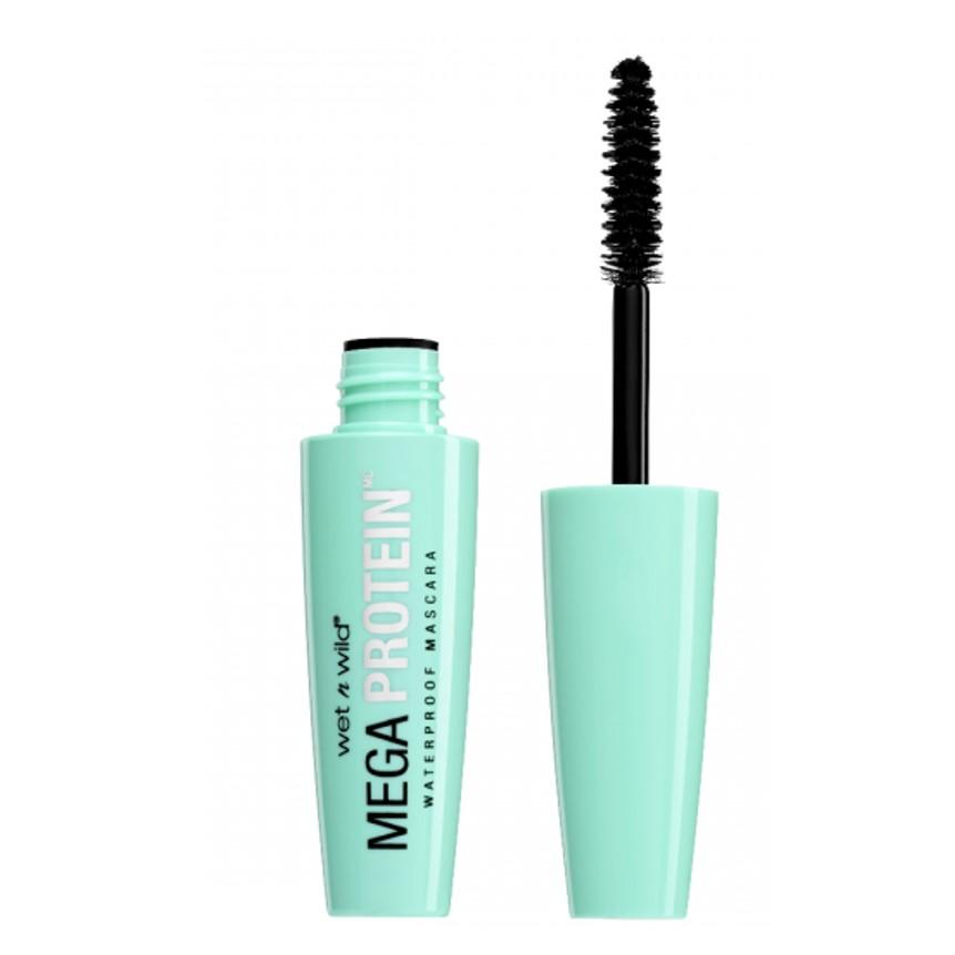 MEGA PROTEIN WATERPROOF MASCARA - WET N WILD