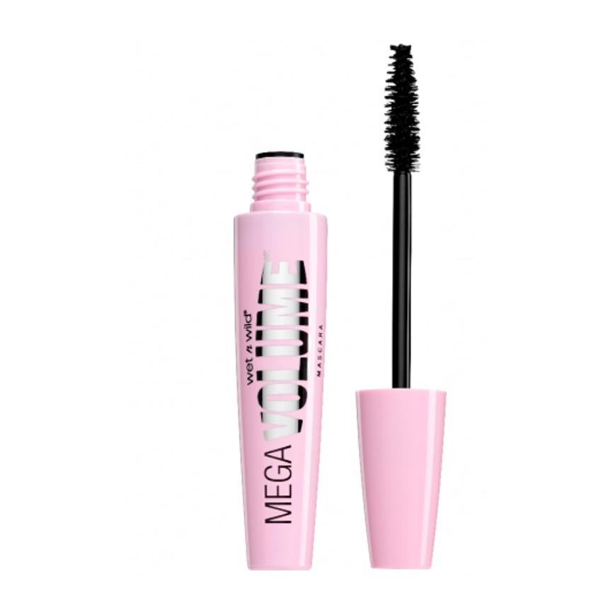 MEGA VOLUME MASCARA - WET N WILD