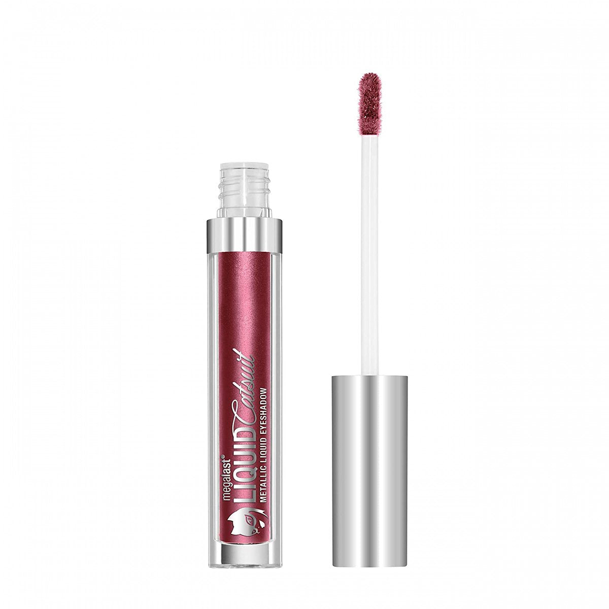 MEGALAST LIQUID CATSUIT METALLIC LIQUID EYESHADOW RUBY HEST - WET N WILD