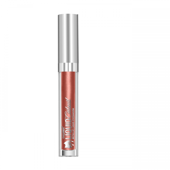 MEGALAST LIQUID CATSUIT METALLIC LIQUID EYESHADOW YOU COPPER CAT - WET N WILD