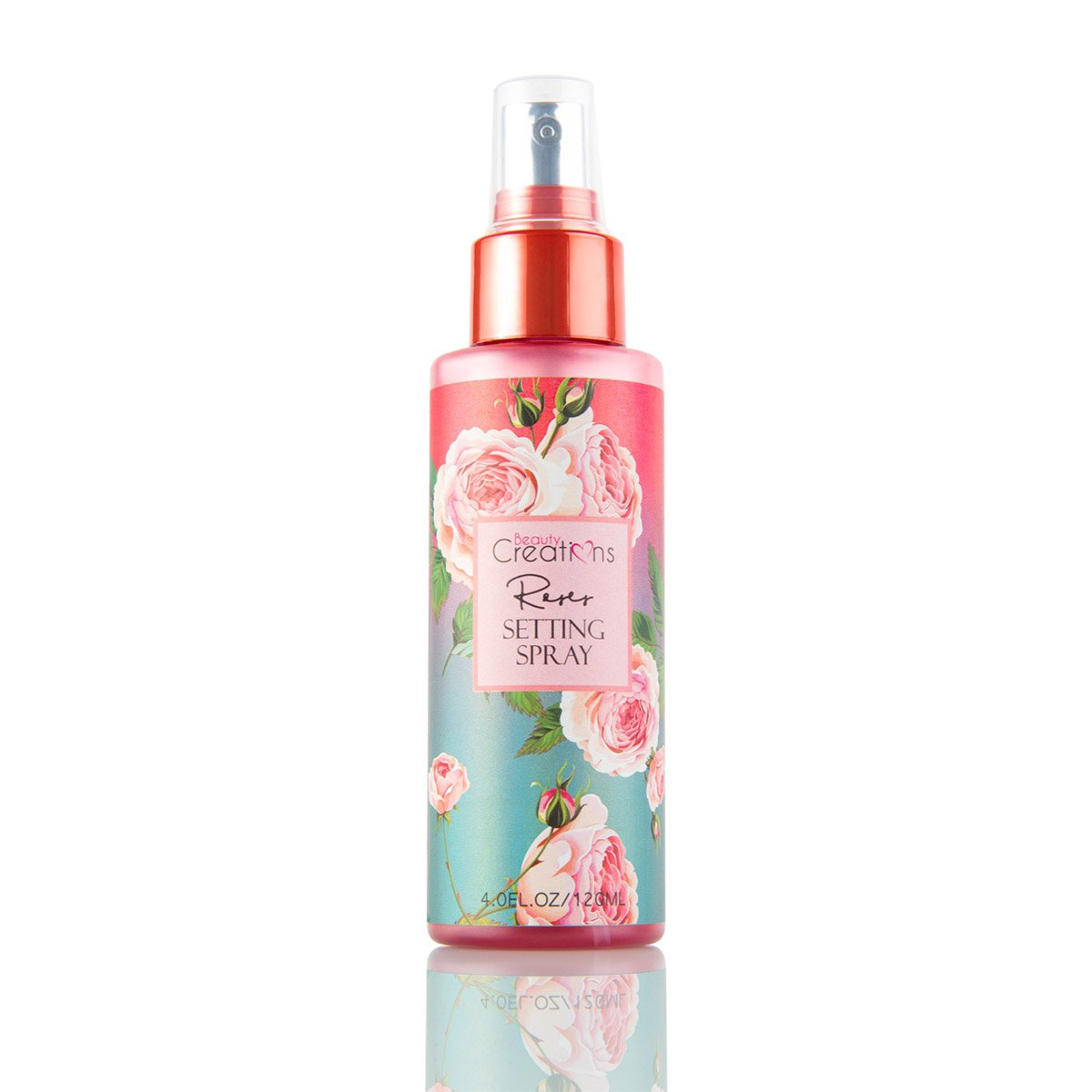 ROSE SETTING SPRAY - BEAUTY CREATIONS