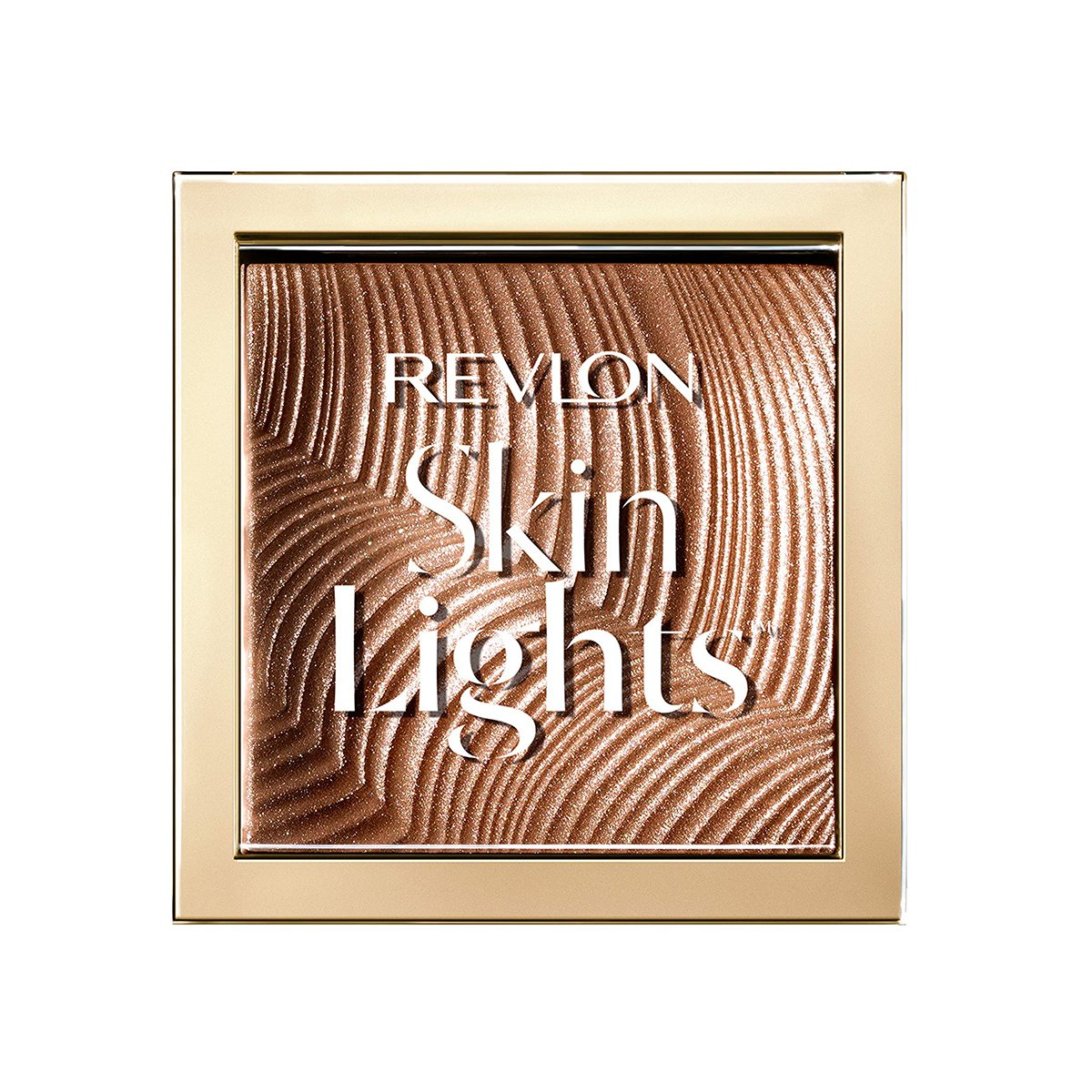 SKINLIGHTS PRISMATIC BRONZER MEDIUM - REVLON