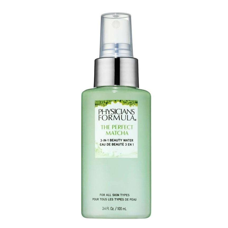 THE PERFECT MATCHA 3 IN 1 BEAUTY WATER - PHYSICIANS FORMULA