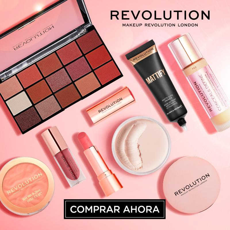 FAVORITOS MAKEUP