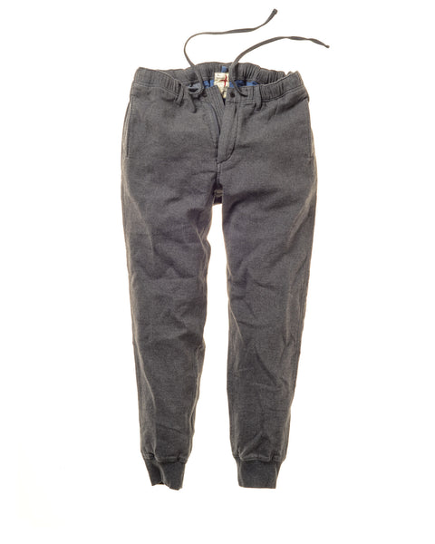 Two-Ply Track Pant (FINAL SALE)