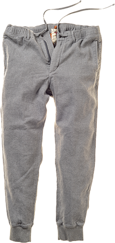 Two-Ply Track Pant