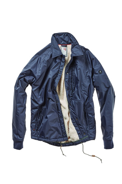 Coach's Nylon Shirtjacket
