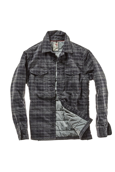 Brushed Flannel CPO