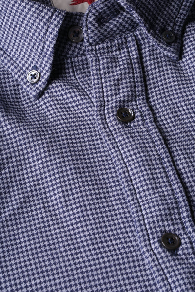Worker Buttondown