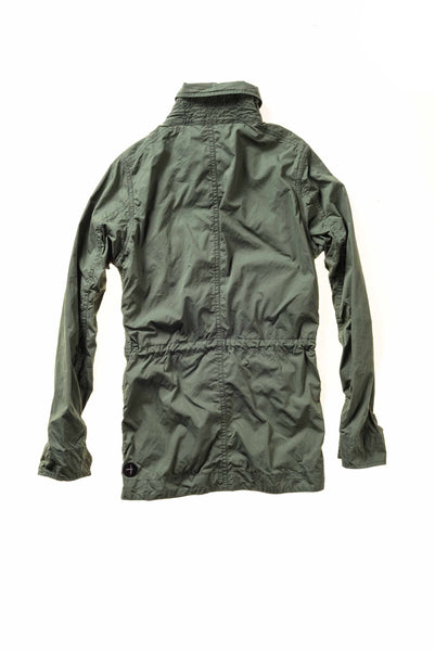 Women's Sailcloth Fatigue Jacket