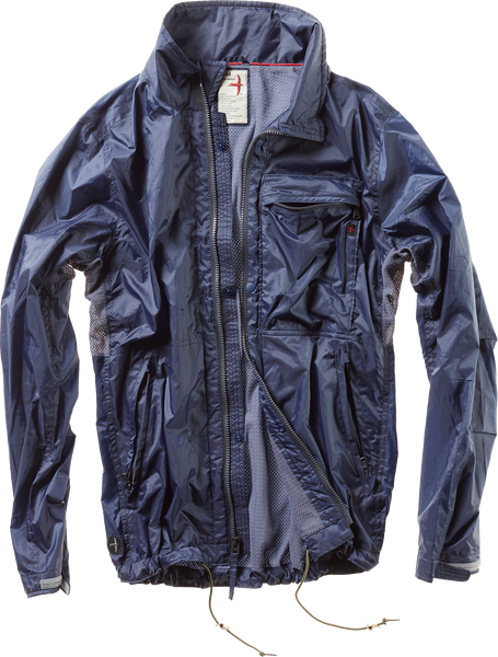 Breakwater Jacket
