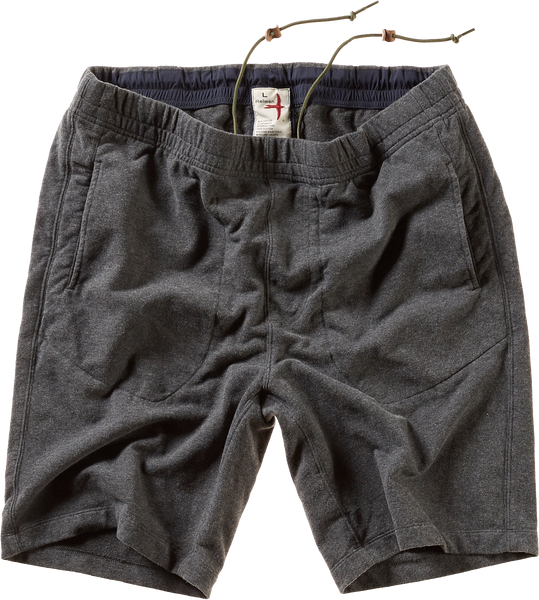 Frenchloop Utility Short