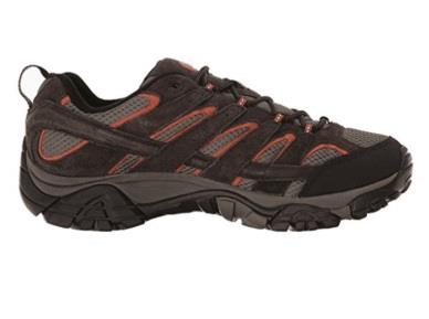 Merrell MOAB 2 WP - Janet's Fashions