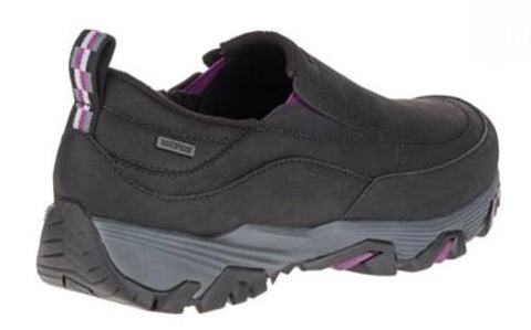 Merrell Coldpack Ice+ Moc Wp - Janet's Fashions