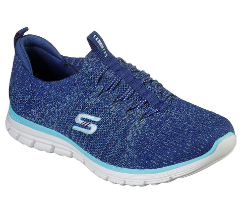 Skechers Luminate Shes Magnificent - Janet's Fashions