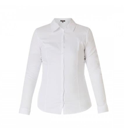 Yest Yade Long Sleeve Top - Janet's Fashions