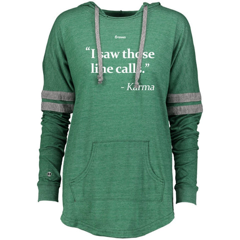Karma Pullover - Vintage Forest/vintage Grey / X-Small - Sweatshirts