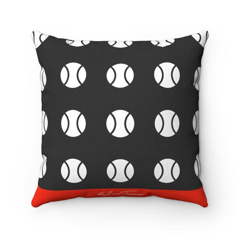 New Balls Pillow Case - 14X14 - Pillow Case
