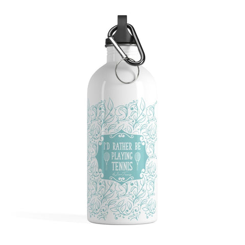 Rather Be Water Bottle - 14Oz - Water Bottle