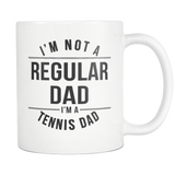 Regular Mom/dad Mug - Dad - Mug
