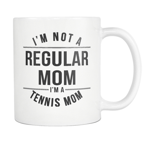 Regular Mom/dad Mug - Mom - Mug