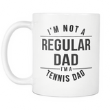 Regular Mom/dad Mug - Mug